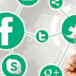 Comment utiliser les réseaux sociaux pour développer sa startup ?